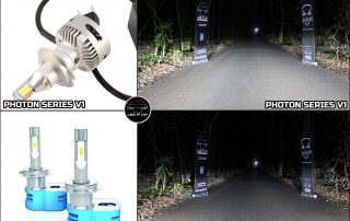 photon series v1 vs gotek